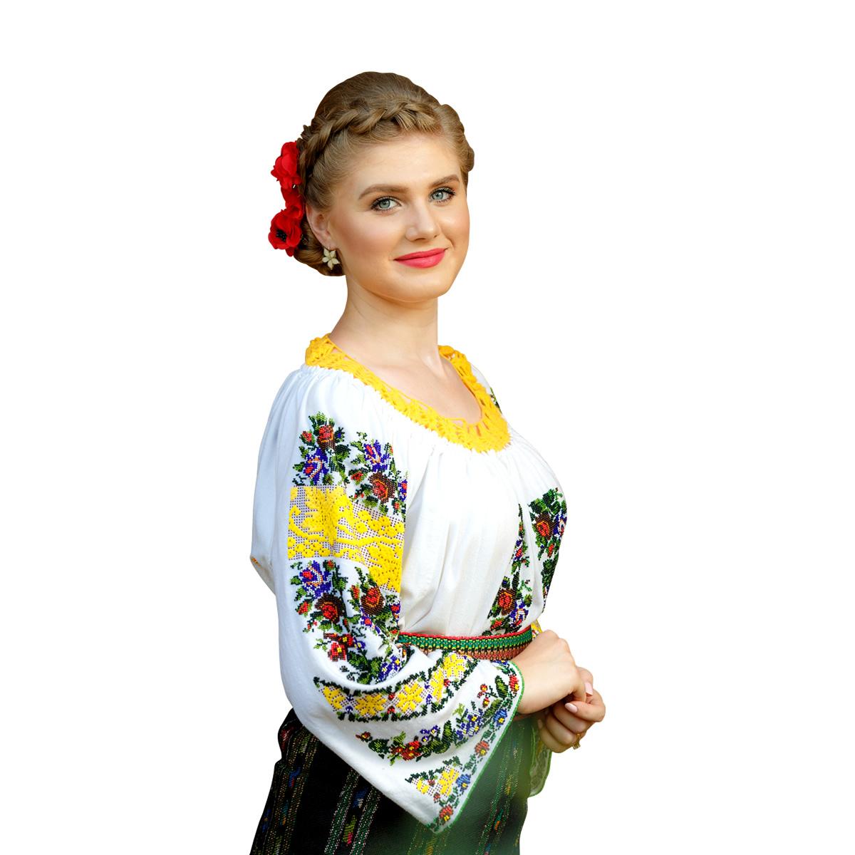 Andra Ioana Matei 12001200 Fundal Alb V1 Fresh Music Band