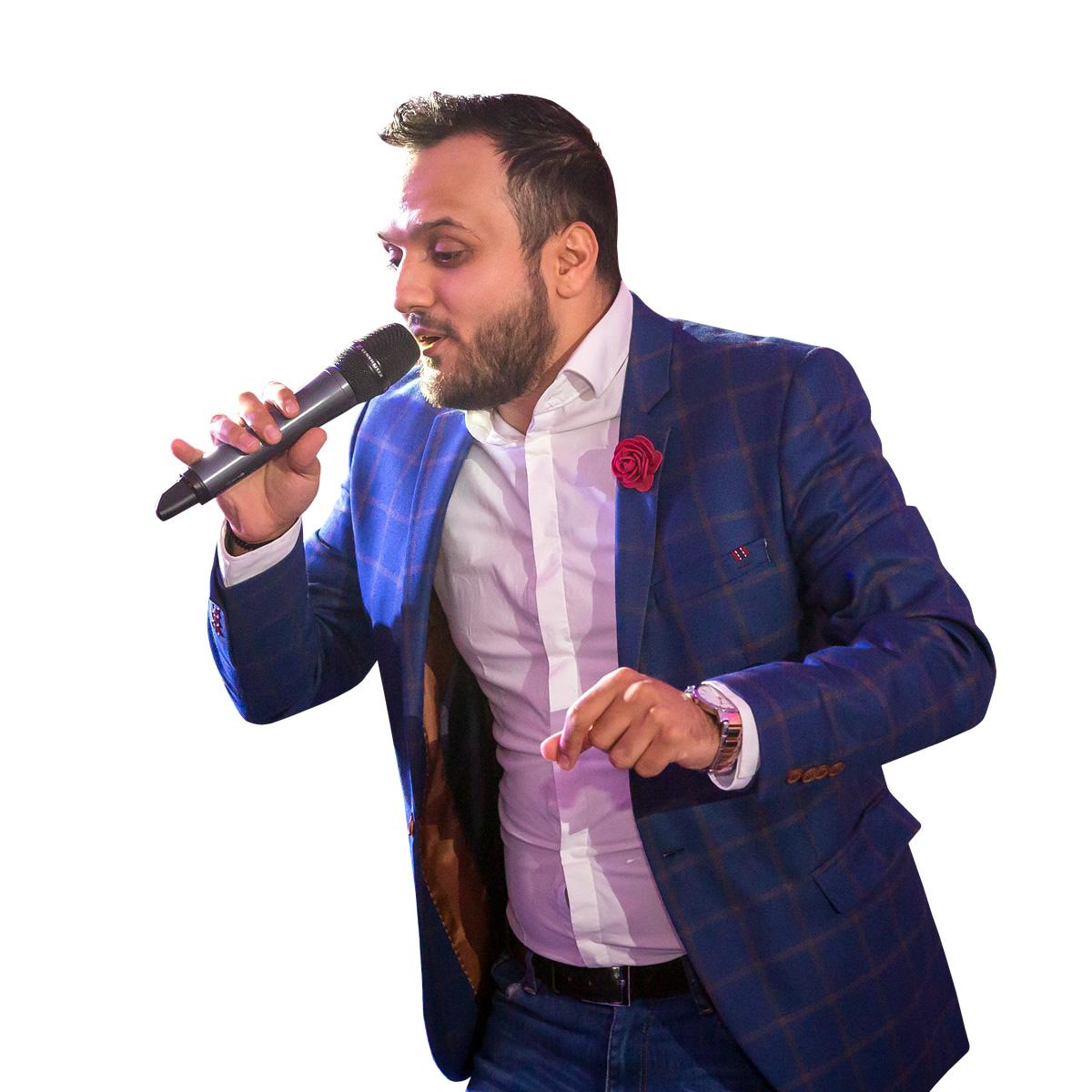 Mihaita Dan 12001200 Fundal Alb V1 Fresh Music Band Formatie